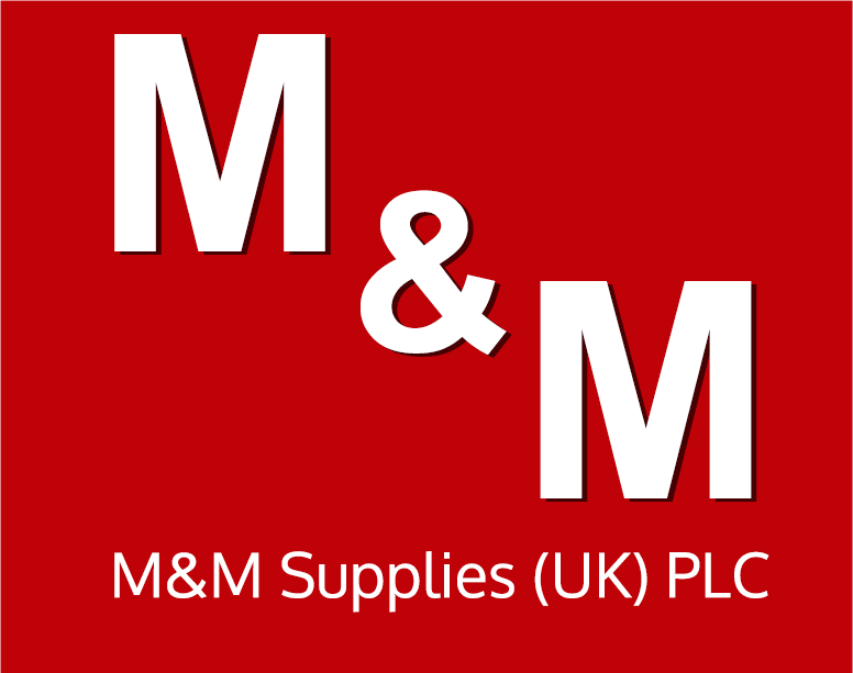 M&M Supplies - Logo